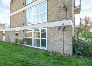 Thumbnail 2 bed flat for sale in Peregrine Road, Sunbury-On-Thames