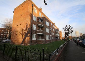 Thumbnail 2 bed flat for sale in Bicknell House, Ellen Street, Aldgate