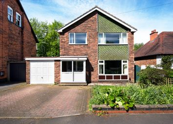 Thumbnail 4 bed detached house for sale in Eastern Road, Wylde Green, Sutton Coldfield