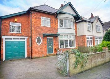 Thumbnail 4 bed detached house for sale in Kingsgate, Bridlington