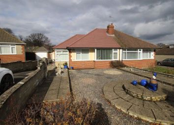 Thumbnail 3 bed bungalow for sale in Denbigh Close, Swindon