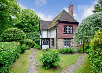 Thumbnail 3 bed cottage for sale in Northend, Findon, Worthing, West Sussex