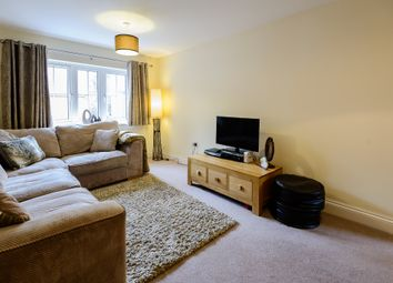Thumbnail 2 bed maisonette for sale in Gomer Road, Bagshot