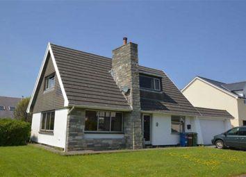 Thumbnail 4 bed detached house for sale in 34, Faenol Isaf, Tywyn, Gwynedd