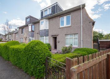 Thumbnail 3 bedroom flat for sale in 179 Crewe Road West, Edinburgh