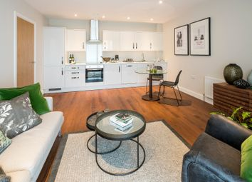 Thumbnail 3 bedroom flat for sale in Brighton Road, Shoreham By Sea
