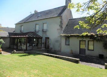 Thumbnail 4 bed property for sale in Saint-Hilaire-Du-Harcouet, Basse-Normandie, 50600, France