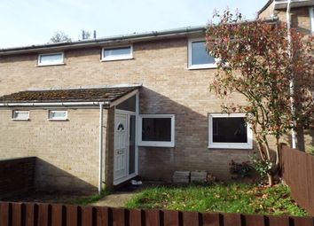 Thumbnail 3 bed property to rent in Sheldrake Gardens, Southampton