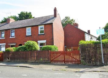 Thumbnail 3 bed semi-detached house for sale in Polefield Circle, Prestwich, Manchester