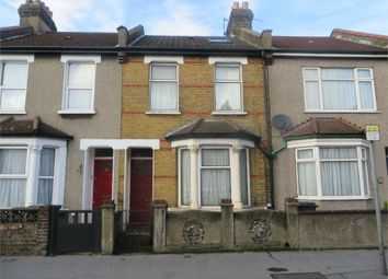 Thumbnail 4 bed terraced house for sale in Northcote Road, Thornton Heath, Croydon, Surrey