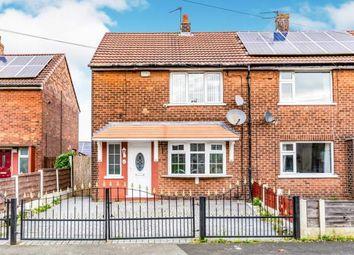 2 bed semi-detached house for sale in Ambleside Avenue, Ashton Under Lyne, Tameside, Greater Manchester OL7