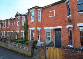 Thumbnail 3 bedroom terraced house to rent in Park Road, Farnham