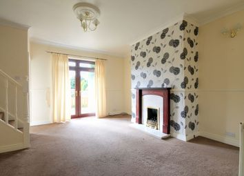 Thumbnail 3 bed terraced house for sale in Stone Row, Grange Villa, Chester Le Street