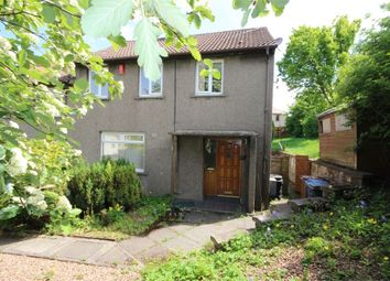 Thumbnail 3 bed end terrace house for sale in 146 Winifred Crescent, Kirkcaldy, Fife