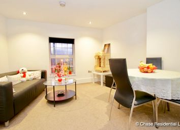 Thumbnail 1 bed flat to rent in Middle Road, Harrow