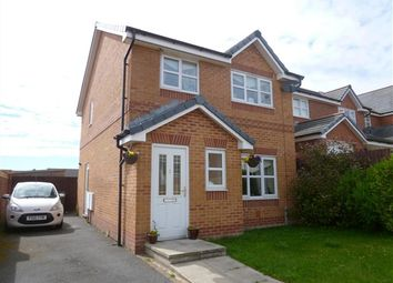 Thumbnail 3 bedroom property for sale in Greenshank Close, Morecambe