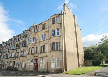 Thumbnail 1 bed flat for sale in 35, Argyle Street, Flat 0-2, Paisley PA12Es