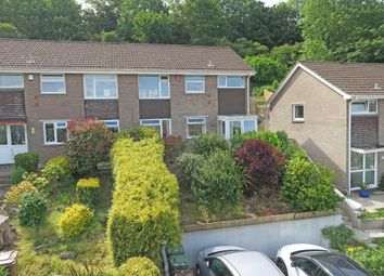 Thumbnail 4 bed semi-detached house for sale in Holmwood Avenue, Goosewell, Plymouth