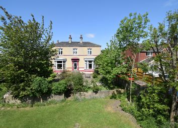 Thumbnail 5 bed detached house for sale in Dimple Wells Lane, Ossett