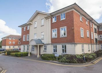 Thumbnail 2 bed flat for sale in Springly Court, Grimsbury Road, Kingswood, Bristol