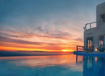 Thumbnail 8 bed villa for sale in Mykonos Town, Mykonos, Cyclade Islands, South Aegean, Greece