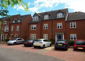 Thumbnail 2 bed flat to rent in The Steeplechase, Uttoxeter