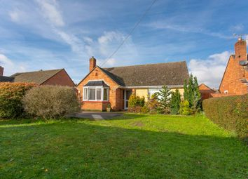 Thumbnail 4 bed detached bungalow for sale in Meadow Close, Huish Episcopi, Langport