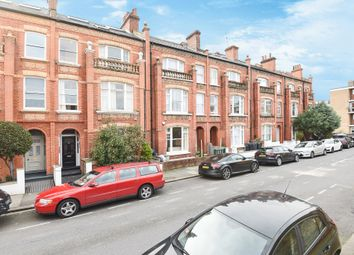 Thumbnail 4 bedroom flat for sale in Buer Road, London