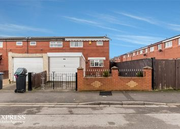 Thumbnail 3 bed end terrace house for sale in Cinderwood, Middlesbrough, North Yorkshire