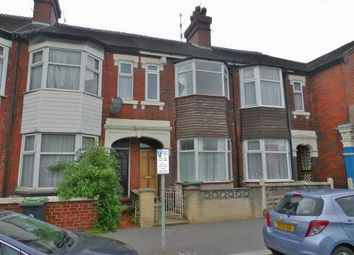 Thumbnail 5 bedroom terraced house for sale in Boughey Road, Stoke-On-Trent, Staffordshire