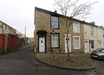 Thumbnail 2 bed terraced house for sale in Norris Street, Darwen, Blackburn