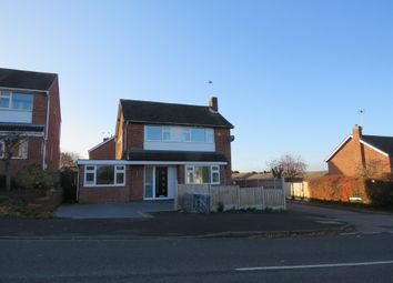 Thumbnail 4 bed detached house for sale in Eskdale Drive, Beeston, Nottingham