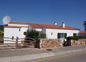 Thumbnail 3 bed chalet for sale in Addaya, Menorca, Spain