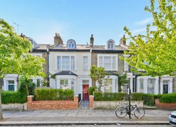Thumbnail 5 bed terraced house for sale in Somerfield Road, London