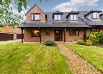 Thumbnail 4 bed semi-detached house to rent in Aston, Stevenage
