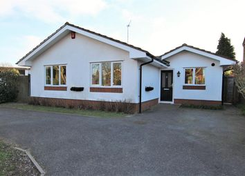 Thumbnail 2 bed bungalow to rent in Farhall Crescent, Horsham, Horsham