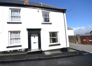 Thumbnail 2 bedroom property to rent in Meeting Street, Appledore, Bideford