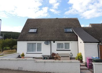 Thumbnail 3 bed semi-detached house for sale in Allt-Na-Coire, Tomnavoulin, Ballindalloch, Banffshire