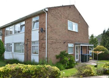 Thumbnail 2 bedroom maisonette for sale in Crowmere Road, Walsgrave, Coventry, West Midlands