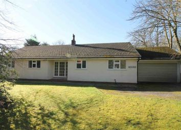 Thumbnail 3 bedroom detached bungalow to rent in Princess Road, Lostock, Bolton