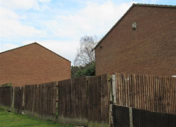 Thumbnail Land for sale in Roach Close, Chelmsley Wood, Birmingham