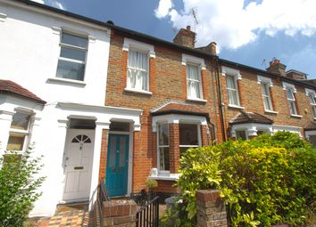 Thumbnail 4 bed terraced house for sale in Westfield Road, Ealing