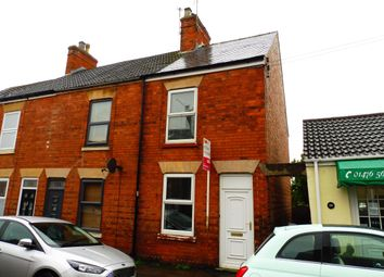 Dudley Road, Grantham NG31. 3 bed property to rent