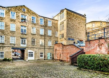 Thumbnail 2 bed flat for sale in Wharf Street, Sowerby Bridge