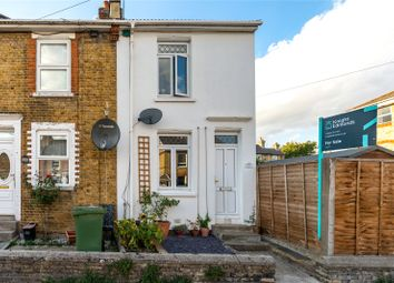 2 bed detached house for sale in Upper Fant Road, Barming, Maidstone, Kent ME16