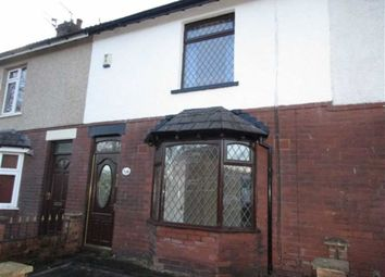 Thumbnail 2 bedroom terraced house for sale in Manchester Road, Leigh