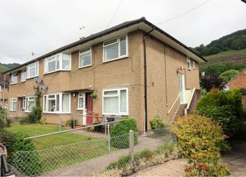 Thumbnail 2 bed maisonette for sale in Waunfawr Gardens, Newport