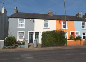 Thumbnail 3 bed cottage to rent in Dukes Court, Bognor Road, Chichester