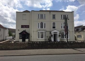 Thumbnail Restaurant/cafe for sale in The Grange Hotel, Keynsham, 42 Bath Rd, Keynsham