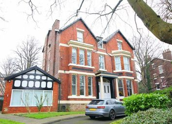 Thumbnail 2 bedroom flat for sale in Linnet Lane, Aigburth, Liverpool
